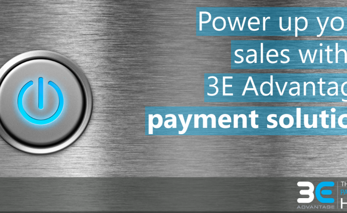 power up your sales
