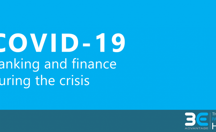 covid-19 banking update